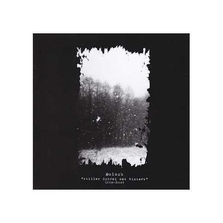 MOLOCH - Stiller Schrei des Winters . CD