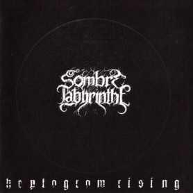 SOMBRE LABYRINTHE - Heptagram Rising . CD