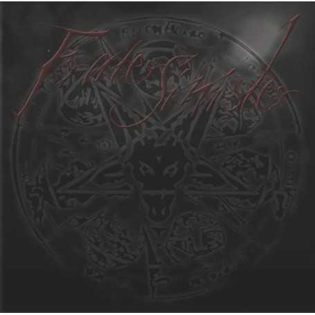 FRATER SINISTER - S/T . CD