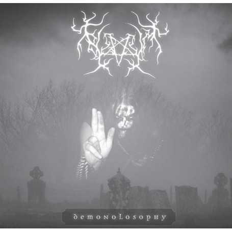 BUSTUM - Demonolosphy . CD