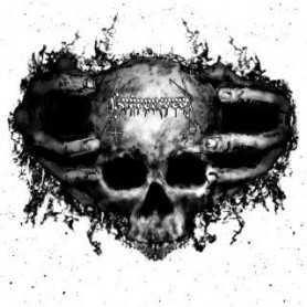 GRÄFENSTEIN - Skull Baptism . CD