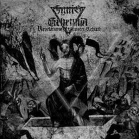 IGNIS GEHENNA - Revelations of Sinister Rebirth . CD