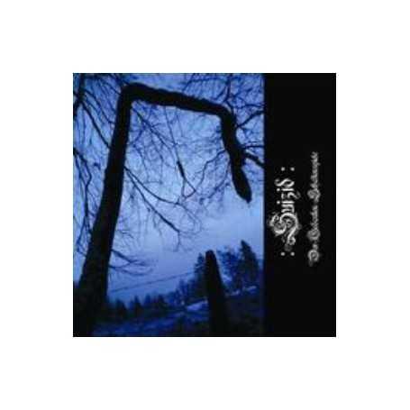 NEGATUM - Suizid Der Gedanken Schattenspiele . CD