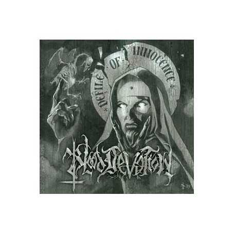 BLOOD DEVOTION - Defile of Innocence . CD