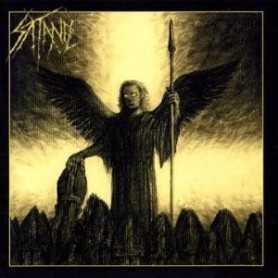 SATANEL - Nato dal Fuoco . CD