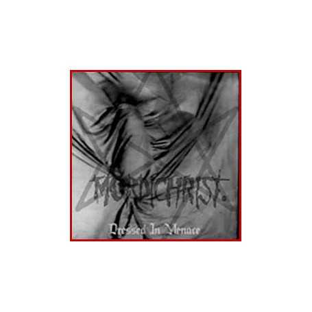 MORDICHRIST - Dressed in Menace . EP
