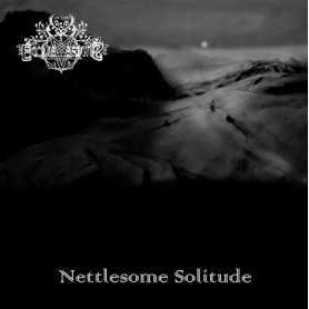 EKOVE EFRITS - Nettlesome Solitude . CD
