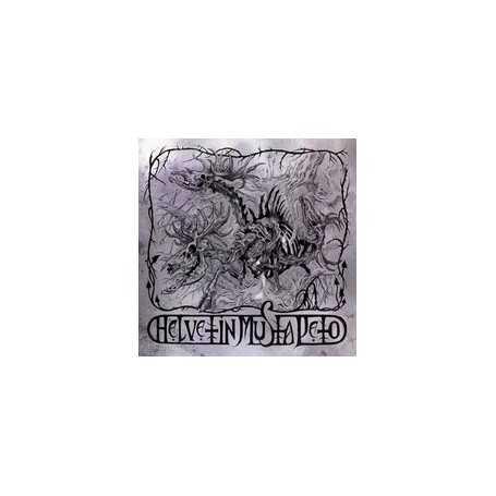 V/A - Helvetin Musta Peto . CD