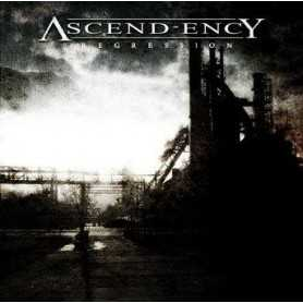 ASCEND-ENCY - Regression . CD