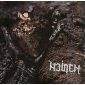 HEIDEN - Obsidian . CD
