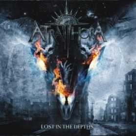 ATRA HORA - Lost In The Depths . CD