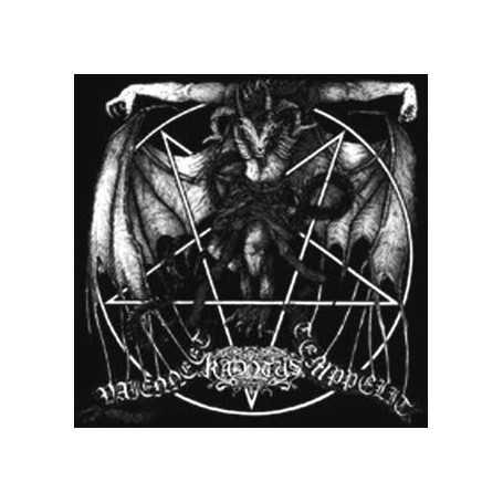 KADOTUS - Vaienneet Temppelit . CD