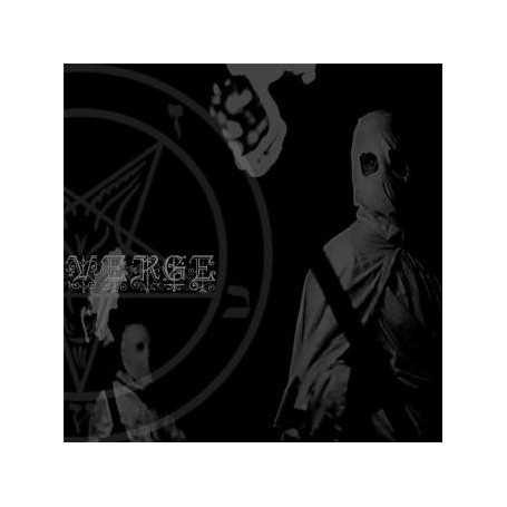 VERGE - Verge . CD