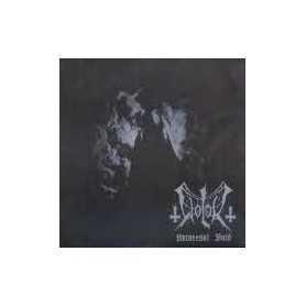 WOLOK - Universal Void . CD