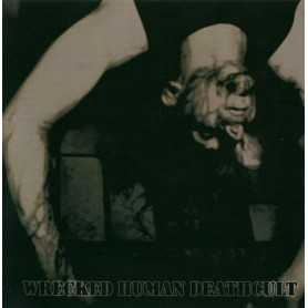 LOST LIFE - Wrecked Human Deathcult . CD