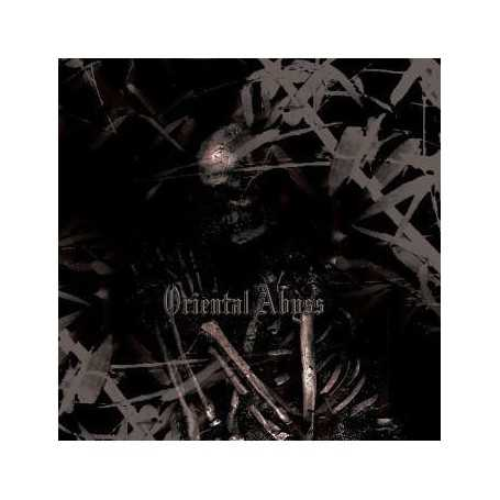 V/A - 5 Way Split Oriental Abyss . CD