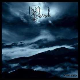 VALFEANOR - Noreia . CD