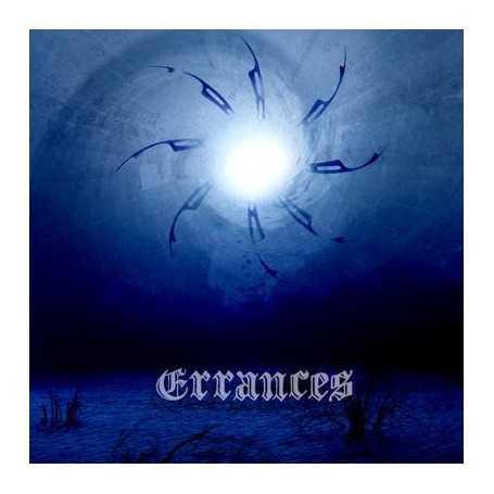 MELEE DES AURORES - Errances . CD