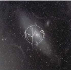 TROU NOIR - Echoes In Black Holes . CD