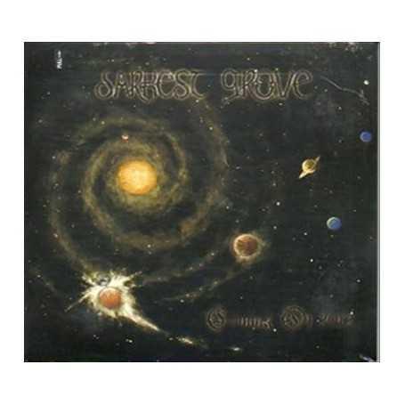 DARKEST GROVE - Coming of 2012 . CD