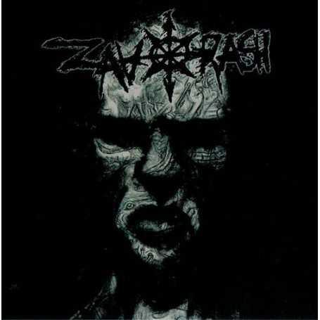 ZAVORASH - In Odium Veritas 1996 2002 . CD