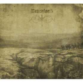 CARTHAUN - Brachland . CD