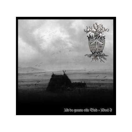 HEIMDALLS WACHT - Ut De Graute Olle Tied - Deel I . CD