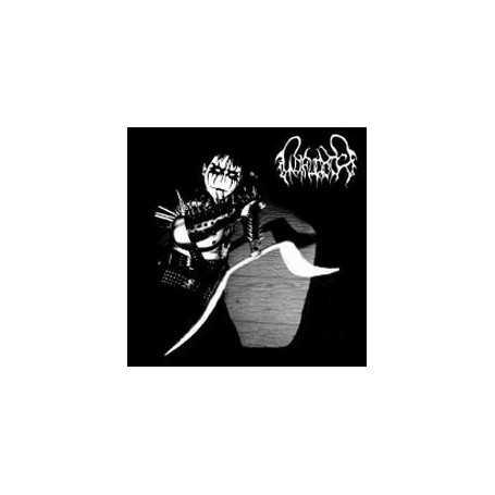 GORUGOTH - Gorugoth . CD