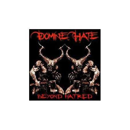Domine Hate - Beyond Hatred
