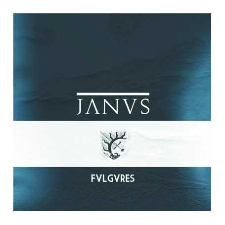 JANVS - Fvlgvres . CD