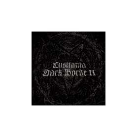 V/A - Lusitania Dark Horde II Hymns for the Coming Armageddon . CD
