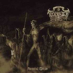 ETERNITY - Funeral Mass . CD
