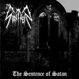 SVARTFELL - The Sentence of Satan . CD