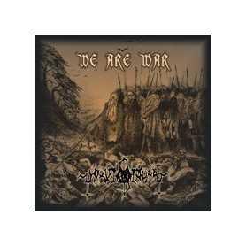 MYRKVIDS DRAUMAR - We Are War . CD