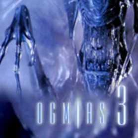 OGMIAS - 3 . CD