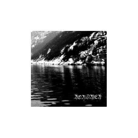 NORDMEN - Nordmen . CD