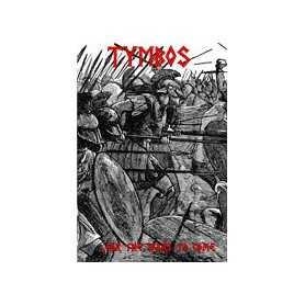 TYMBOS - ...for the Wars to Come . MC