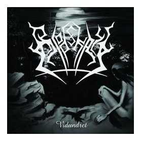 BLODSKALD - Vidundret . CD