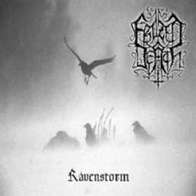 FROZEN DEATH - Ravenstorm . CD