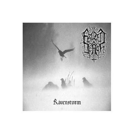 FROZEN DEATH - Ravenstorm . CD
