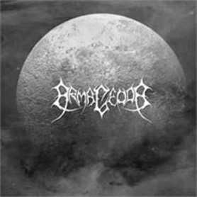 ARMAGEDDA - The Final War Approaching . CD