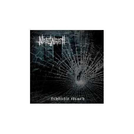 NADIWRATH - Nihilistic Stench . CD