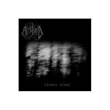 AVSKED - Livets Ironi . CD