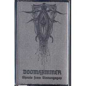 Doomhammer - Ghouls from Ginnungagap