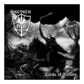 HELVETE - Lords Of Victory . CD