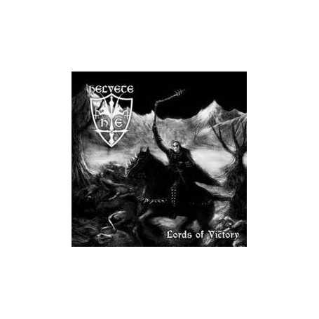 HELVETE - Lords Of Victory . CD
