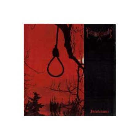 PRIMIGENIUM - Intolerance . CD
