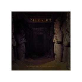 SHIBALBA - Memphitic Invocations . CD