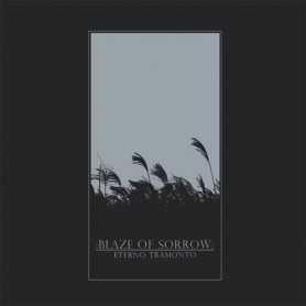 BLAZE OF SORROW - Eterno Tramonto . CD