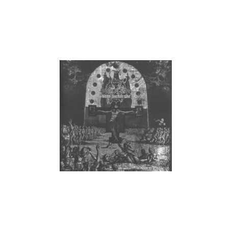 LEGACY OF BLOOD - Tyran Horroru Cial . CD